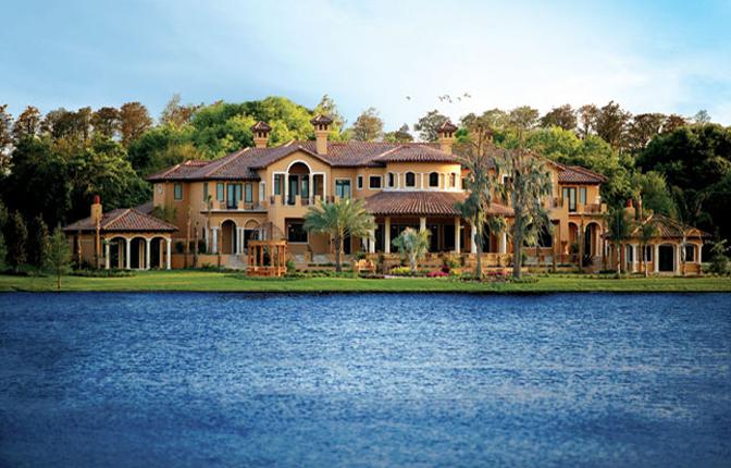 Isleworth Home