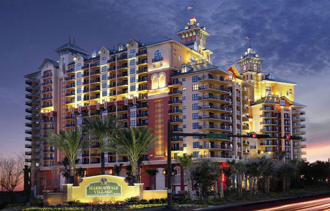Emerald Grande Resort Destin Florida World Property