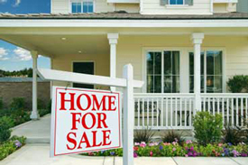 January Existing-Home Sales Fall, Inventory Down