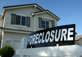Highest Foreclosure Rates Remain in CA, FL, NV and AZ, Says Mid-Year RealtyTrac Report
