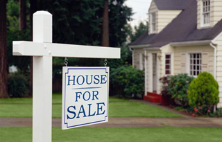 Existing-Home Sales Soften on Economic Volatility
