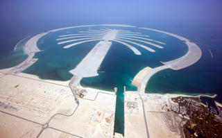Nakheel Announces Cuts in Projects and Employees