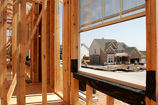 Housing Starts and Permits for October Set New Low Records