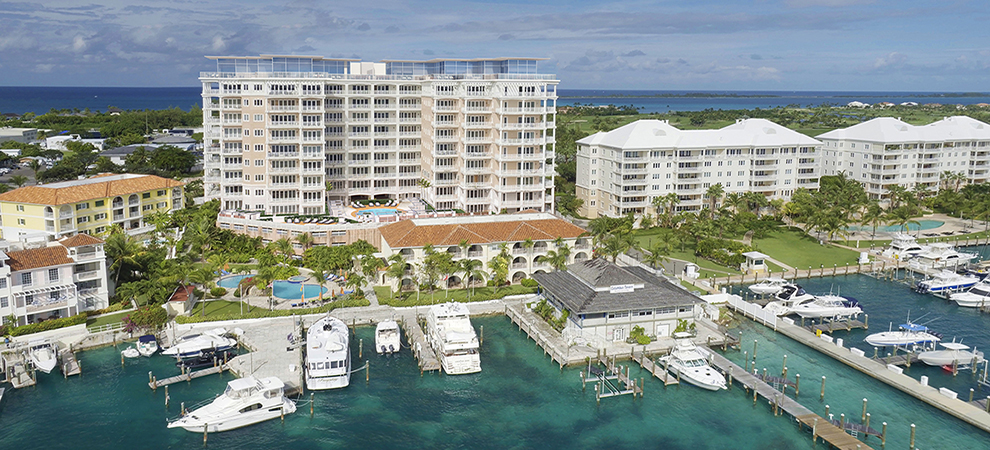 Luxe Bahamas Condo Project Opens with $34 Million in Sales