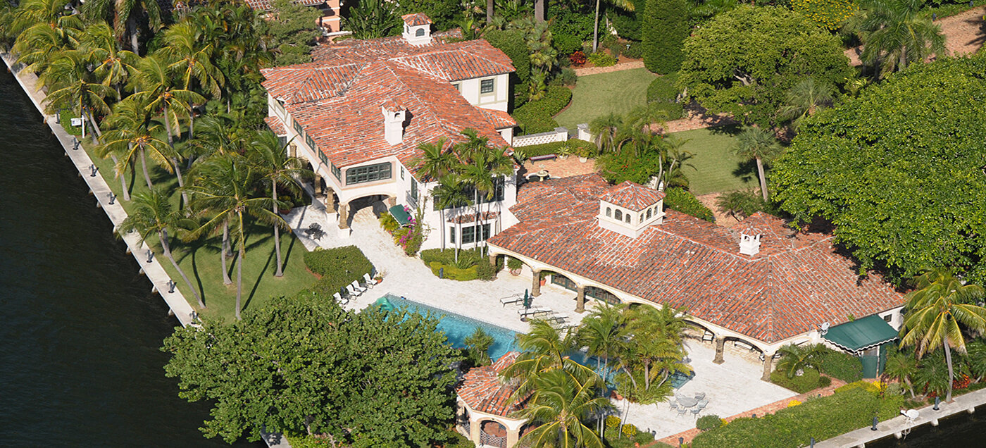 Palm Beach Area Luxury Home Sales Spike 213 Percent in Mid-2021