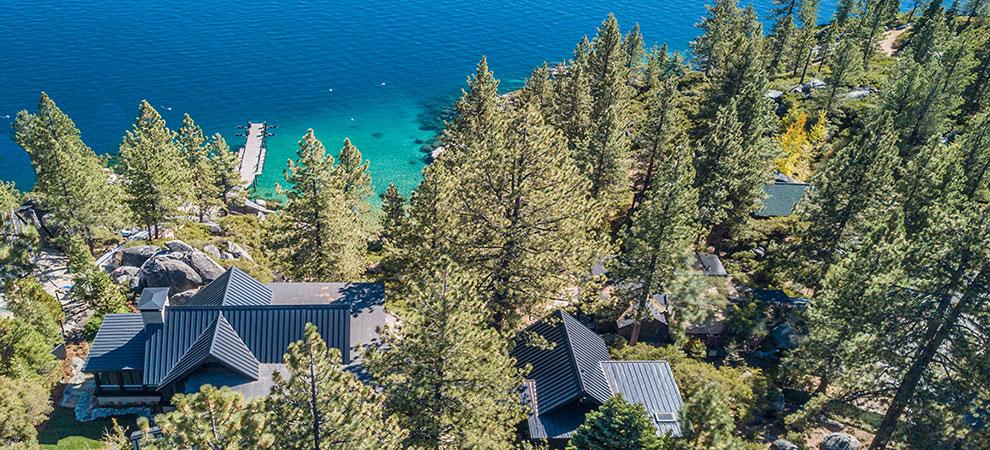 Crystal Bay/Lake Tahoe, NV New Gold Mine For Real Estate Investors