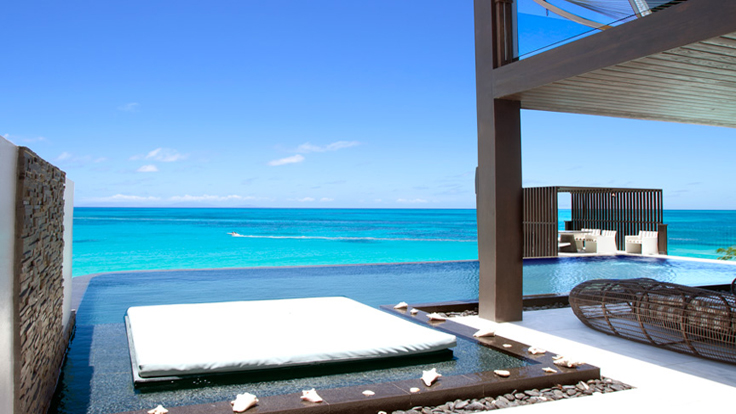 Caribbean Project Offers Luxury and 'Freedom of Travel'