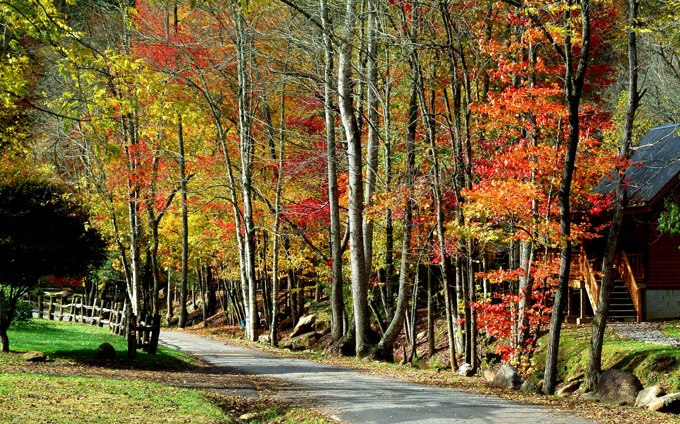 Top 10 Fall Foliage Resorts In America World Property