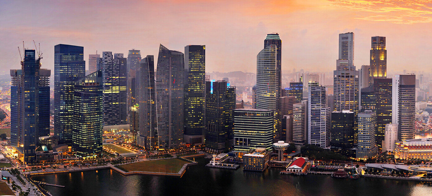 Despite Prolonged COVID Issues, Singapore Property Investor Index Upticks in Q2