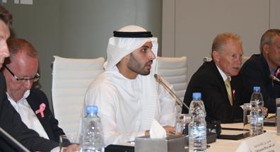 Abu Dhabi's Yas Mall Sign Five Retail Brands