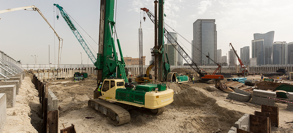 New Abu Dhabi Residential Projects on Track, Says Aldar