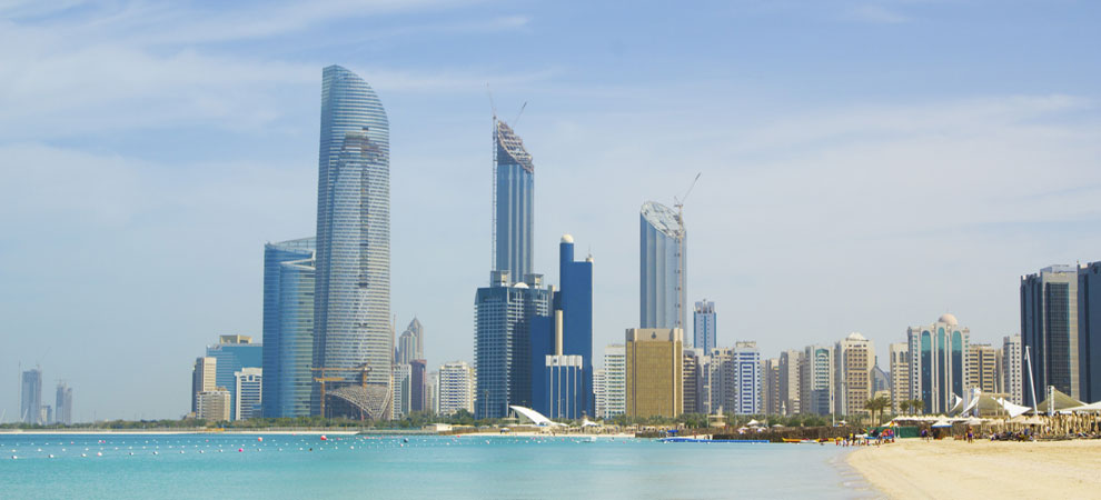 Dropping Oil Prices Impact Abu Dhabi Office Market