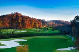 Achasta, Reynolds Signature Community to Host Major Golf Event