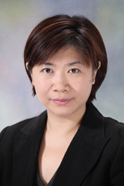 WPJ News | Ada Choi, Senior Director for CBRE Research Asia