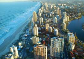 Australia is Best-Performing Housing Market in 2010