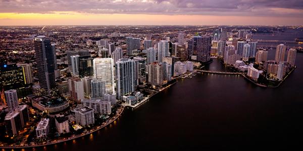 Miami Architecture Mocked in National Media