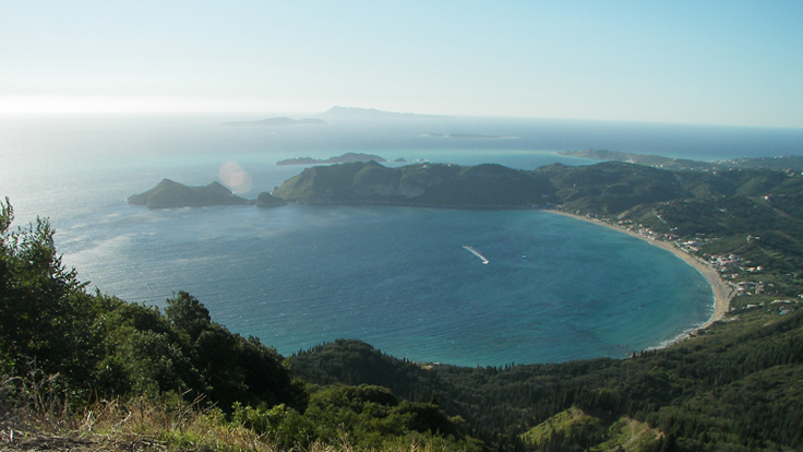 Permission Granted for Greek Island Resort
