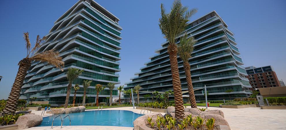 Abu Dhabi Residential Rents Decline 2017