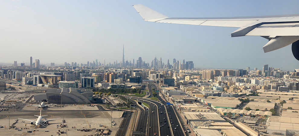 Commercial Tenants Moving Closer to Dubai International Airport