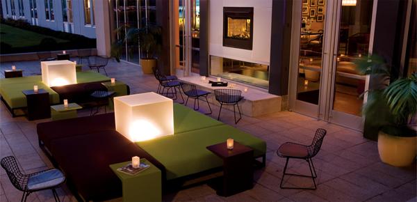 Starwood Debuts New Aloft Hotels in Toronto