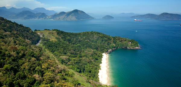 Super Luxe Brazilian Resort to Open