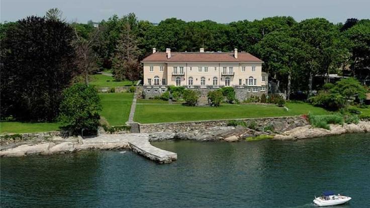 Five Great American Estates World Property Journal