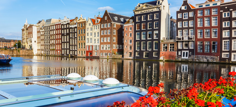 Foreign Investors Purchase $1.8 Billion of Dutch Rental Housing in 2014