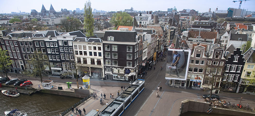 Dutch Residential Market Enjoys New Record Investment in 2019