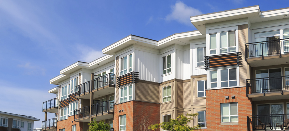 Charmant U.S. Multifamily Lending Up 8 Percent Last Year