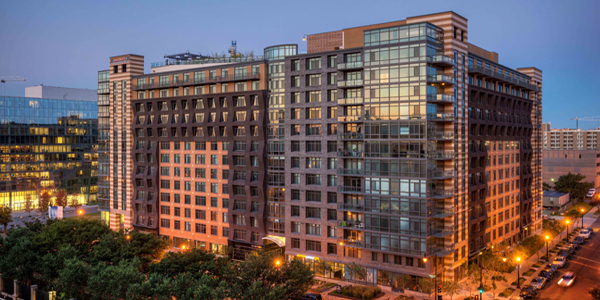 Washington, D.C. Apartment Market Outlook Bright, Despite Troubling Trends