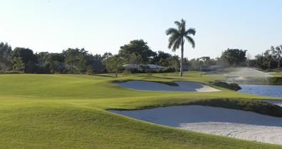 Former Arrowhead Golf Club Reopens