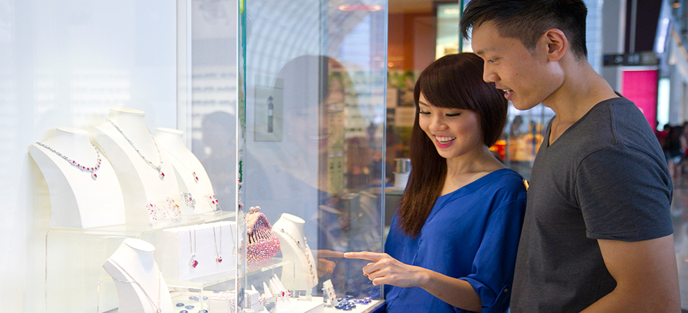 Japan's New Retail Boom, Pop-Up Stores