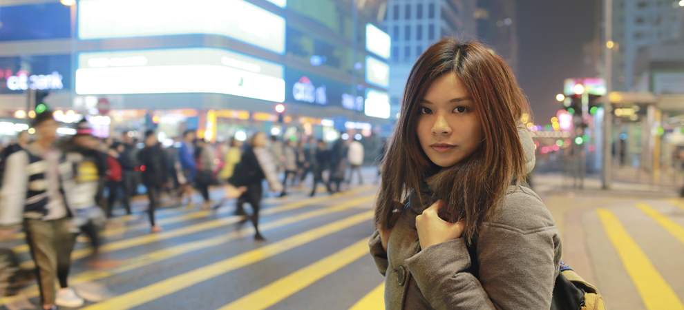 E-Commerce is Changing Hong Kong's Retail Landscape, Consumer Patterns