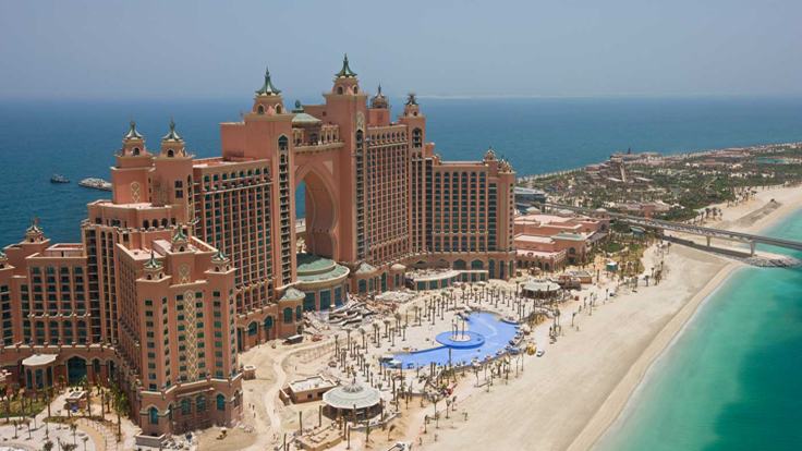 club resort atlantis