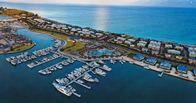 Bimini Bay Resort Readies for New Era of Development