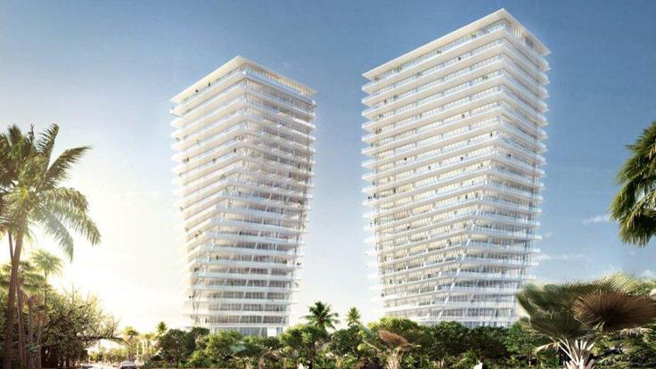 Rock Star Architect Brings BIG Ideas to Miami