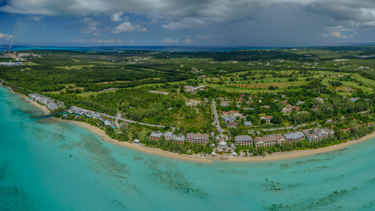 Troubled Bahamas Site Back on the Market
