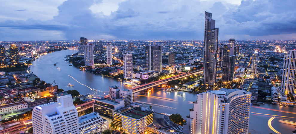 Political Unrest Damaging Bangkok's Hotel Market