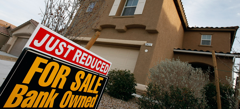 Foreclosures and Short Sales at Lowest Levels in 4 Years