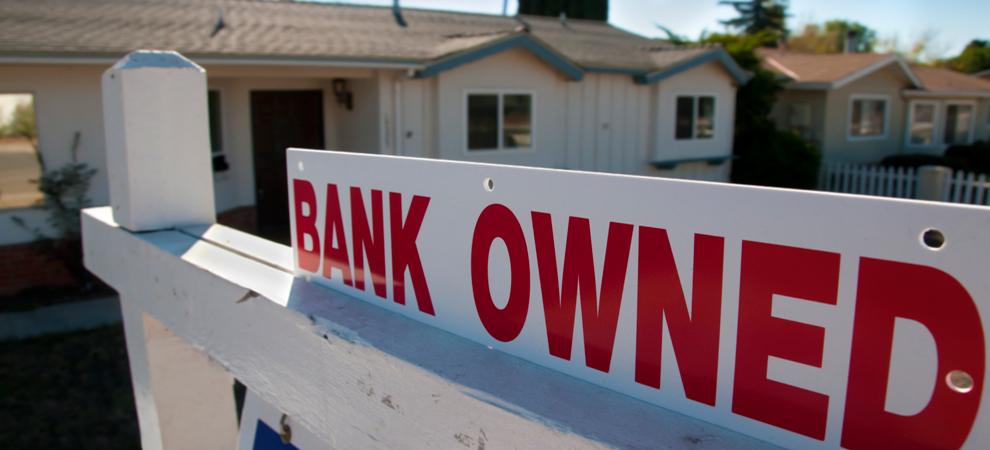 As U.S. Home Prices Rise, Banks Processing Zombie Homes at Accelerated Rate