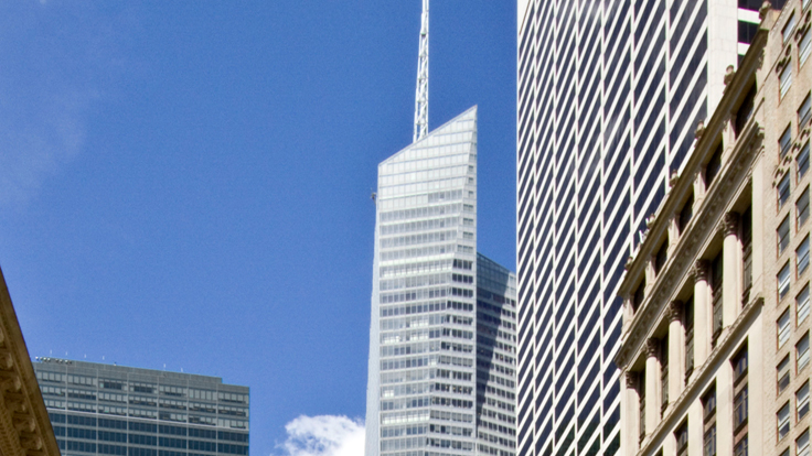 Is New York's Greenest Building Really Green?