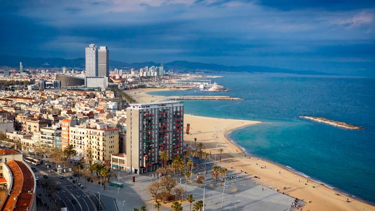Blackstone Offers $58 Million for Spanish Property