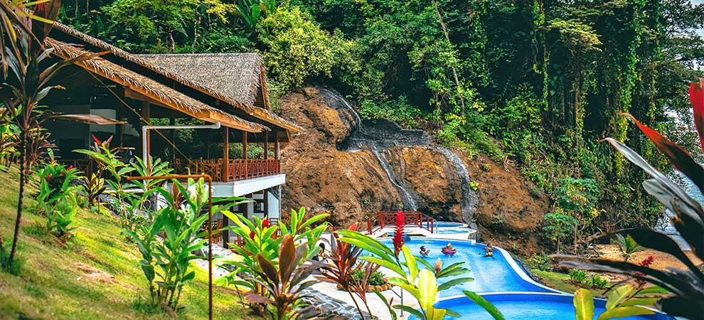 Panama's Red Frog Beach Resort Announces New Beach Club
