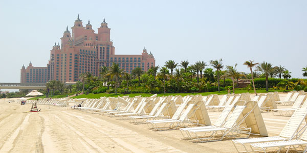 Middle East Hotel Sector Upticks in 2012, África Reports Mixed Results