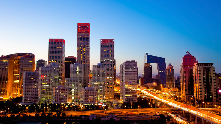 The Next China Boom: Hotels