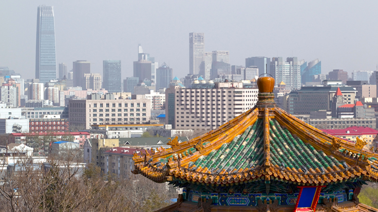 China Cities Crack Down on Property Buyers - WORLD ...