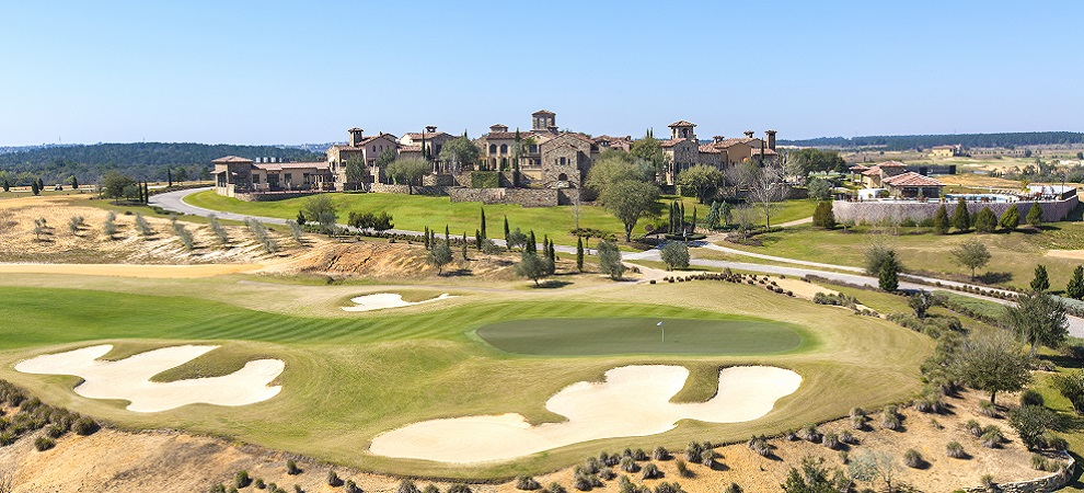 Golf Course Communities: Back from the Brink