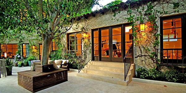 Actor Ben Stiller Sells Hollywood Hills Home