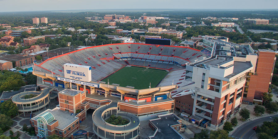 """Half of All U.S. Student Housing Investment Serves """"Power Five"""" Football Schools Alone"""