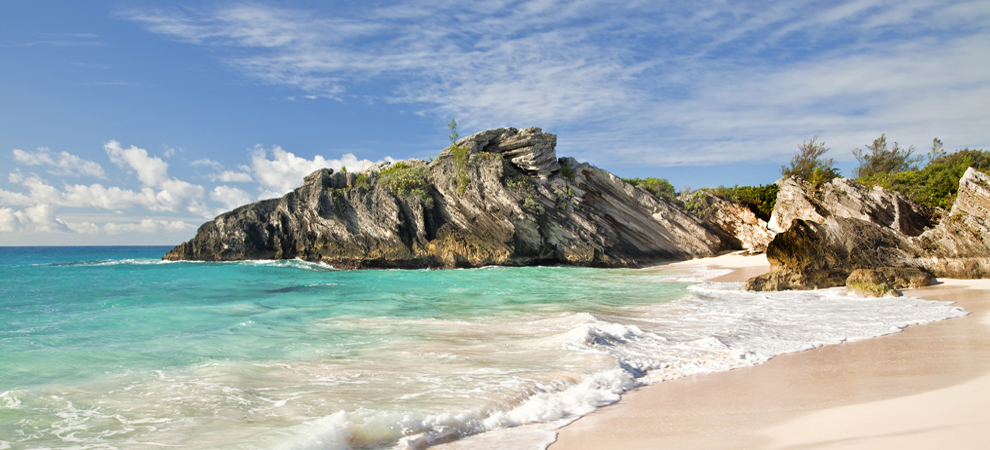 Bermuda Tops 'Top 20' Islands List for Investment by World's Super Wealthy